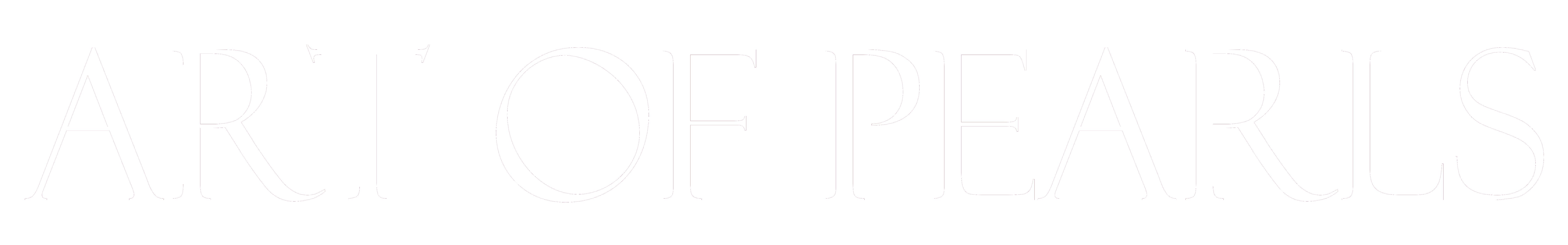 ArtOfPearls